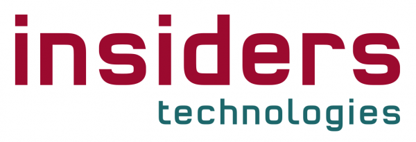 Partner - Insiders Technologies Logo - XimantiX
