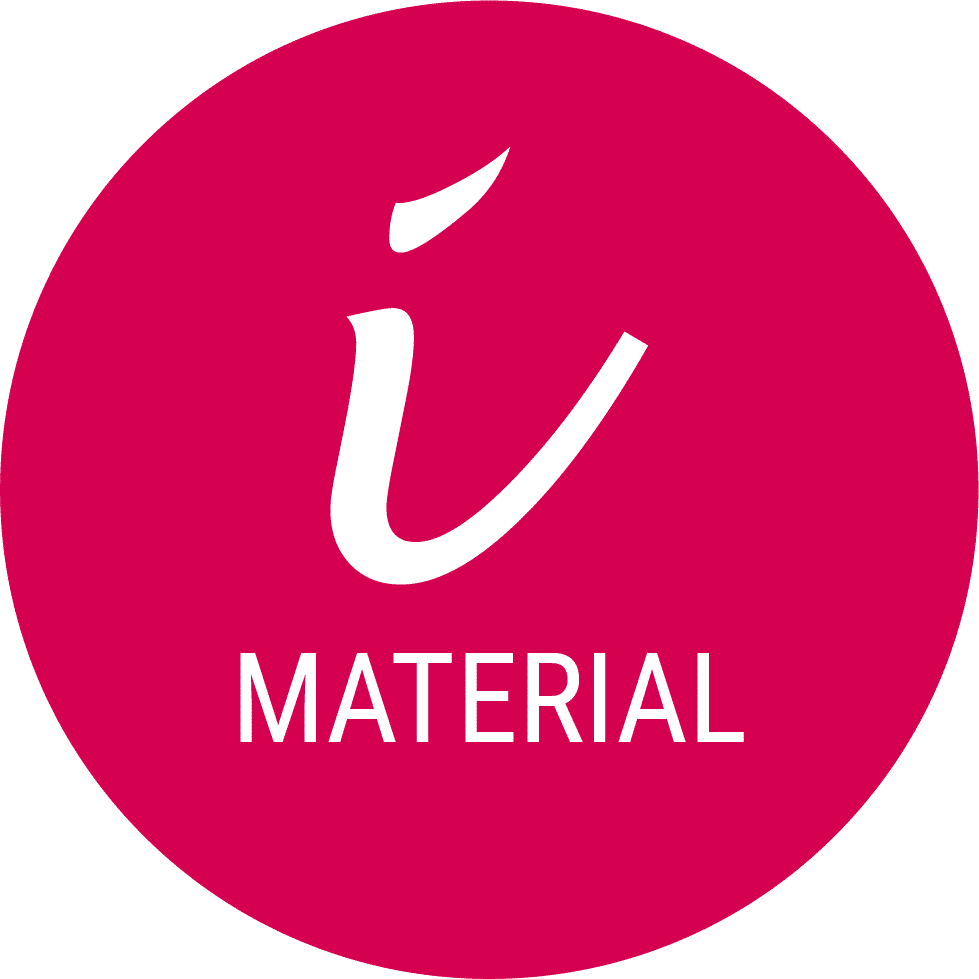 iMaterial | ICON