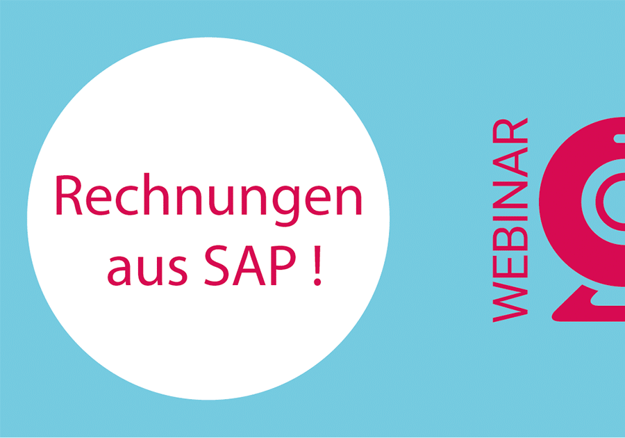 Webinar - Sending invoices from SAP - Post