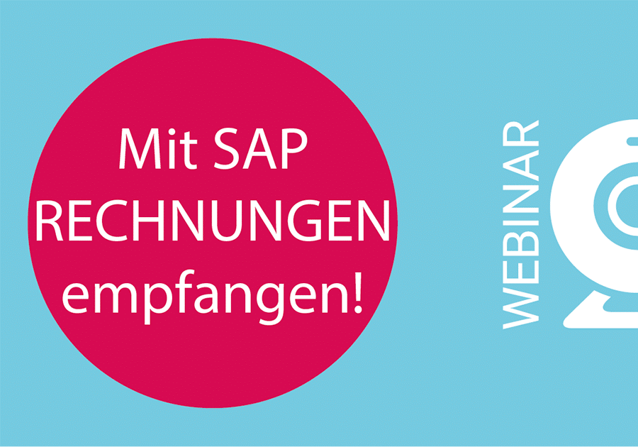 Webinar - Invoice Receipt with SAP - Post