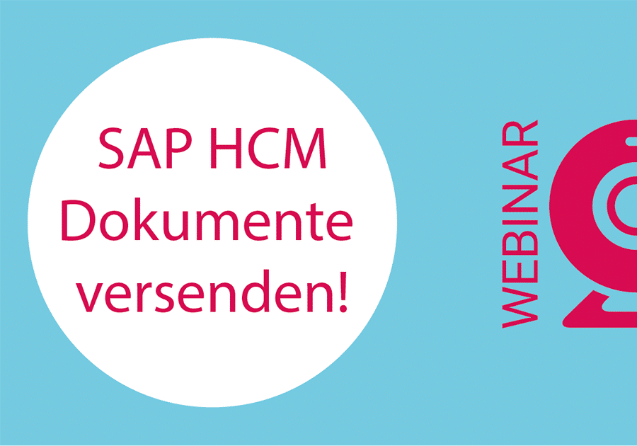 Webinar - Sending Payslips from SAP HCM - Post